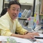 倉持幸夫 / 常務取締役 / 二級建築士 / 二級建築施工管理技士