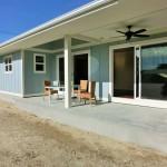 Hawaiiの家を訪れて。憧れのハワイアン住宅が完成しました。
