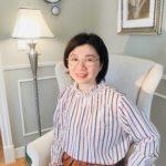 本物輸入住宅への想いとこだわり 柴田知富美/総務・経理